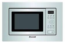 Brandt - Micro-ondes et Grill BMS 6112 x