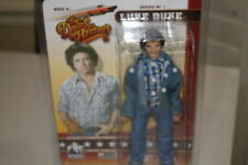 DUKES OF HAZZARD SERIES 1; LUKE DUKE; 8 INCH ACTION FIGURE, FIGURES TOY CO, MIP