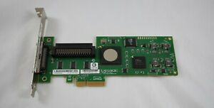LSI Logic PCIe SCSI Single-Channel HBA LSI20320IE L3-00147-02C