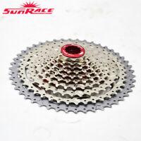 SunRace 10 speed 11-42T Cassette Bike Freewheel CSMX3 CSMS3