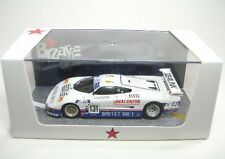 Bizarre 1/43 Scale Resin BZ490 - Spice Ford #131 Le Mans 1988