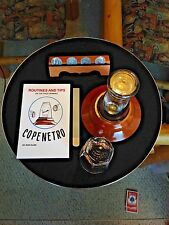 Magic Trick Copenetro Coin Magic Trick Complete Set With Extras