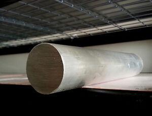 Barra tonda in alluminio diam.100mm ANTICORODAL 6082