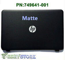 New HP 15G 15R 15-G 15-R 15T-R 15Z-G Series Black Lcd Back Cover 749641-001 US