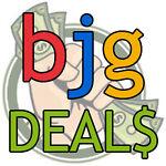 BJG Deals