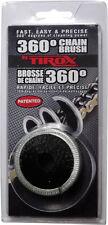 TIROX 360 DEG. CHAIN BRUSH 80354