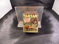 Tarzan Lord of the Jungle Better Little Book