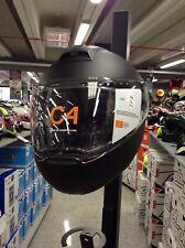 casco Schuberth C4 nero opaco Tg L outlet fineserie prezzo fiera