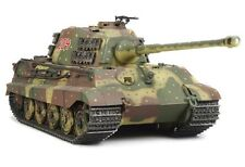 Tamiya PANZER KÖNIGSTIGER 'Full option' - 56018