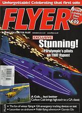 FLYER,   NOVEMBER, 2012  ( MAKING YOU A BETTER PILOT )   A CUB ... BUT BETTER