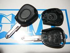 Llave carcasa mando cubierta para control remoto RENAULT CLIO MEGANE escénico a