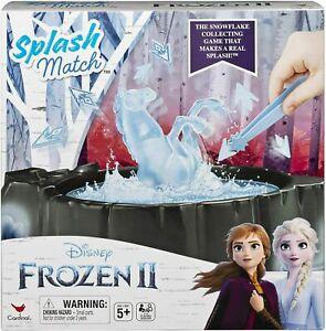Disney Frozen 2 Splash Match NEW AGE 5+