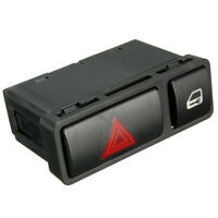 Interrupteur Bouton Feux Détresse Warning pour BMW E46 E53 E85 X5 61318368920