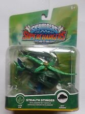 SKYLANDERS SUPERCHARGERS STEALTH STINGER RARE FREE US SHIPPING