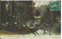 CPA 14 - L'ORNE PITTORESQUE - Environs de Caen - Etavaux