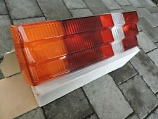 Ford Escort MK3 Rear Light LEFT