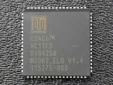 Elo COACH Touch Controller version 1.4 115275-000 PLCC68