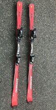 New listing Atomic C-Series C.18 Beta Carv All-Mountain Skis 10cm w/ Atomic 310 Bindings