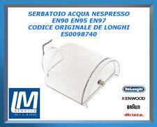 SERBATOIO ACQUA NESPRESSO EN90 EN95 EN97 ES0098740 DE LONGHI ORIGINALE