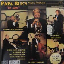 PAPA BUE'S VIKING JAZZBAND - ON STAGE - CD