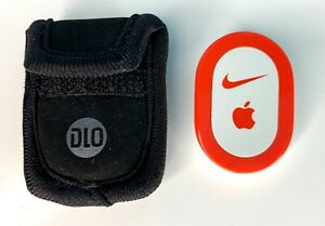 Nike+ Plus Stand Alone Sensor Pod With FREE Pouch Running Tracker Apple Nike