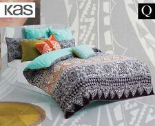 Cotton Sateen Bedroom KAS Quilt Covers