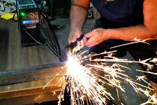 Miller Spectrum 375 X-treme Plasma Cutter Dual Volt Ice 27-T Torch Welding tools