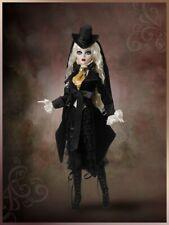 """Tonner Wilde Imagination Evangeline Ghastly Outfit Dandy of Death für 17"""" Dolls"""