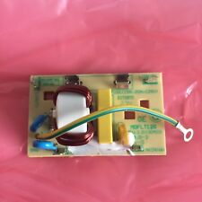 GE Microwave Noise Filter WB27X111140