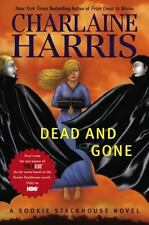 Dead and Gone 9 by Charlaine Harris (2009, Hardcover)