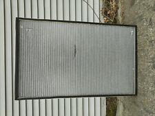 Donaldson Hepa Filter P19305-Aak-190 30 X 48 X 6 99.99% of 0.3 micron