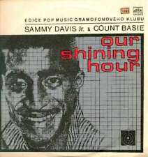 Sammy Davis Jr. & Count Basie - Our Shining Hour  Vinyl Schallplatte - 36409