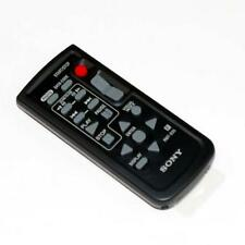 Sony Wireless Remote For HDR-TD10 TD20 TD30 PJ10 PJ50 PJ260 PJ650 PJ760 PJ810