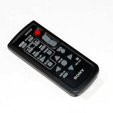 Sony Wireless Remote For HDR-XR200 XR260 XR350 XR500 XR520 XR550 NEX-VG30 VG900