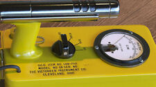 Rebuildrepair Electronic Components For Victoreen Cd V 700 66a Geiger Counter