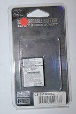 CAMERON SINO - Batterie pour Samsung SGH-J200  SGH-Z170  SGH-E740- CS-SMG200SL