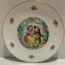 Royal Doulton Tableware 1978 Valentine's Day Fine Bone China Plate