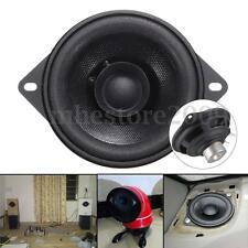 4'' Inch 4Ohm 4Ω Mini Neodymium Magnetic Full-range Speaker For Car Family New