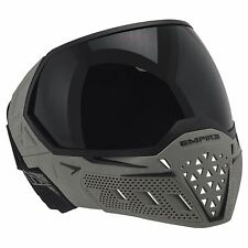 New Empire EVS Thermal Paintball Goggles Mask - Grey / Black