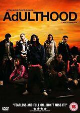 Adulthood [DVD] *NEW& SEALED*