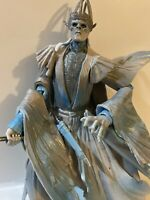 2002 Original Lord of the Rings Twilight Ringwraith Figure Nazgul Witch King