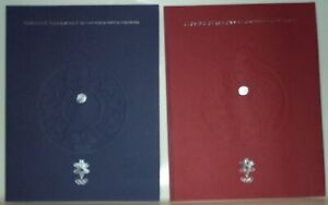 2002 Salt Lake City Winter Olympics Games Opening and Closing Ceremony Programs