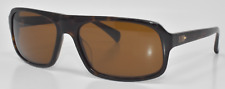 NEW SUNGLASSES MOSLEY TRIBES MT6021S 1115/33 SANDOVAL TORTOISE/BROWN LENS