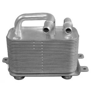 Transmission Oil Cooler for BMW E60 E63 E64 E65 E66 E67 17217519213