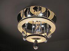 LED Deckenlampe Deckenleuchte mit Fernbedienung in 3 Stufen