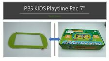 """PBS KIDS Playtime Pad 7"""" Replacement Green Digitizer Touch Screen Panel NEW"""