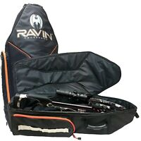 Ravin Crossbow Soft Case Black R180