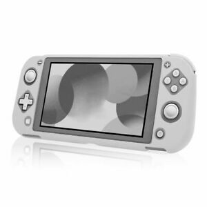 For Nintendo Switch LITE Soft Silicone Case Anti-Slip Grip Protective Cover