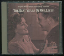 The Best Years Of Our Lives (Soundtrack: Hugo Friedhofer | Franco Collura) Cd