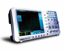 "OWON SDS7102V 100Mhz Oscilloscope 1G/s 8"" LAN VGA firmware upgrade +battery+bag"